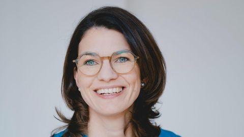 Cornelia Betsch Die Psychologin der Universität Erfurt vermisst seit Jahren die Impfbereitschaft der Deutschen