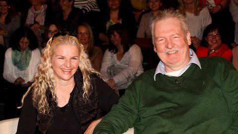 Carmen Hanken und Tamme Hanken