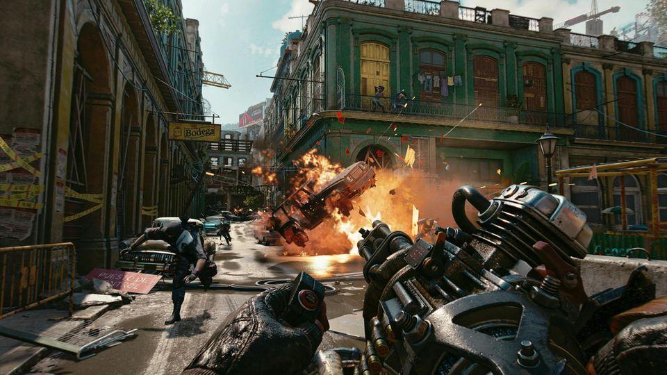 Far Cry 6 - Screenshot
