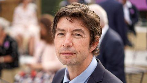 Christian Drosten im Portrait