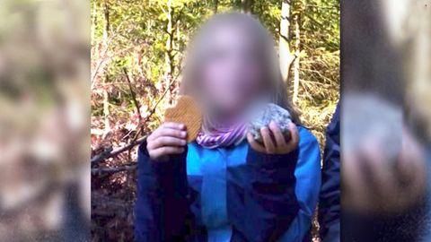 Vermisstenfall: Achtjährige Julia gefunden – Psychologe schätzt Erlebnisse allein.