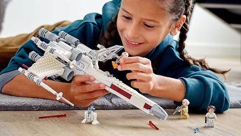 Star Wars Deals der Woche: Der X-Wing Fighter mit 34 Prozent Rabatt