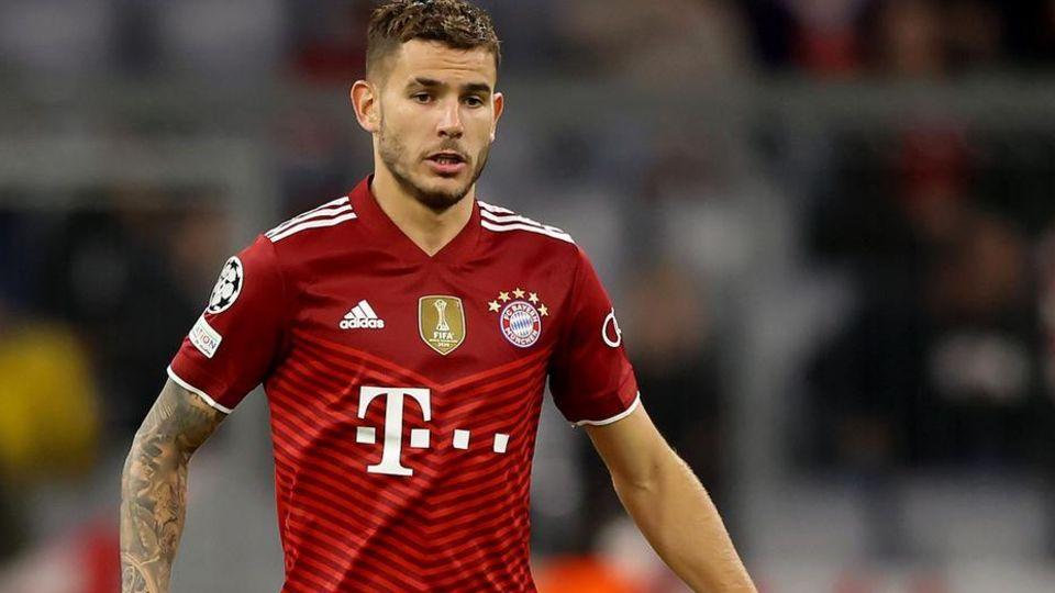 Lucas Hernández: Der Star des FC Bayern soll laut der spanischen Justiz in den kommenden Tagen eine Haftstrafe antreten.