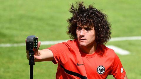 ONLY GERMANY Fabio Blanco Eintracht Frankfurt 2021