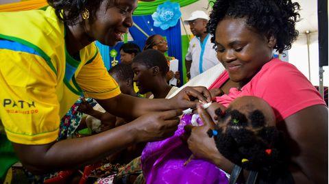 Durchbruch im Kampf gegen Malaria – WHO empfiehlt Impfstoff