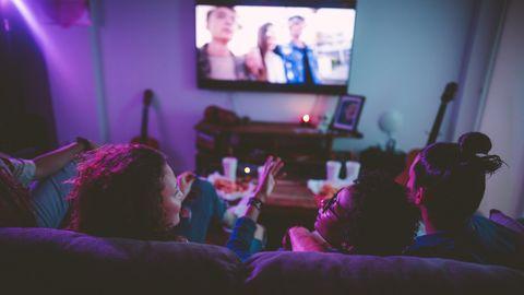 Welcher Fernseher schont das Klima?