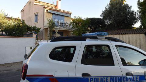 Seniorin in Südfrankreich geköpft – Tatverdächtiger gefasst