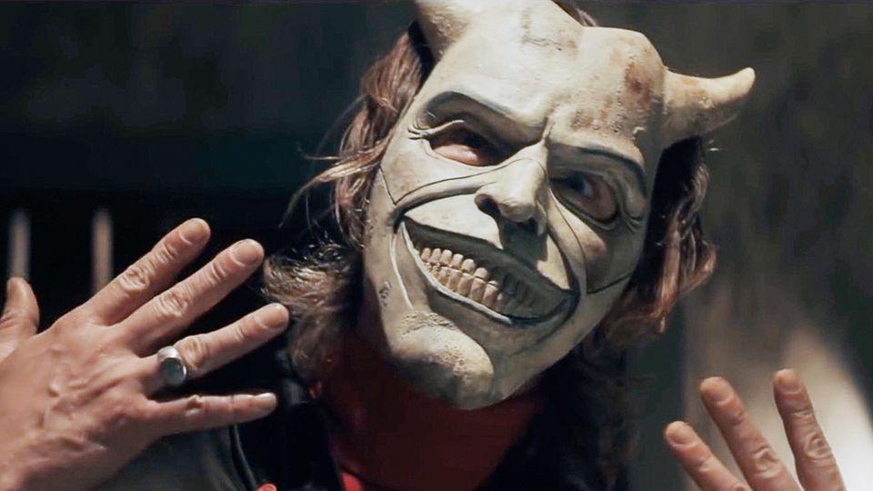 """The Black Phone"": Trailer zum neuen Horrorfilm mit Ethan Hawke"