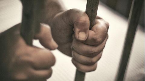 Der Mann war am Mittwoch kurz vor einem Gerichtstermin in Nairobi aus der Haft entkommen (Symbolfoto)