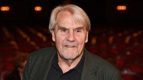 Gerd Ruge war jahrelang ARD-Korrespondent unter anderem in Moskau und den USA