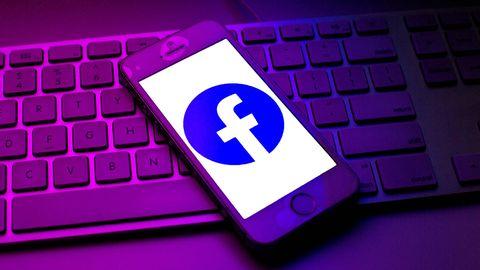 """Facebook will Tausende Jobs für die virtuelle Welt """"Metaverse"""" schaffen (Symbolfoto)"""