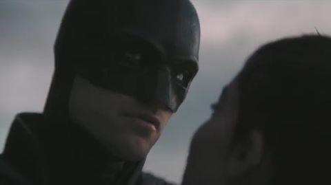 DC bringt neuen Batman- Film raus