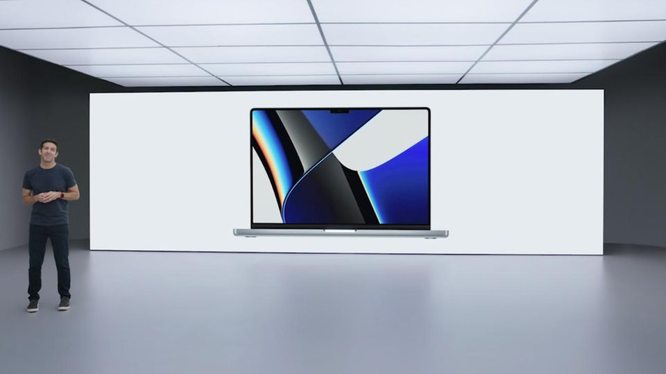 Die neuen Macbook Pro bieten Unmengen an Neuerungen