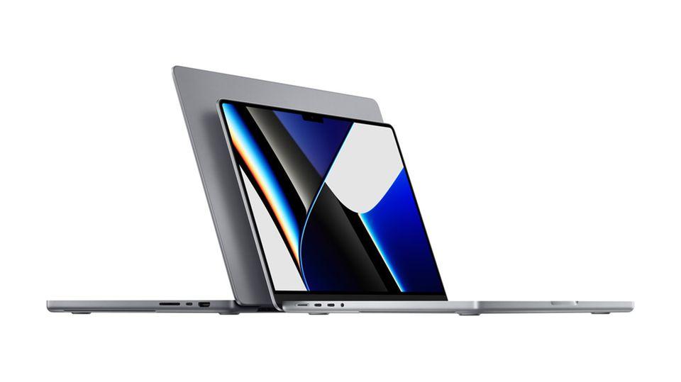 Die beiden neuen Macbook Pro bieten alte und neue Features - und jede Menge Leistung