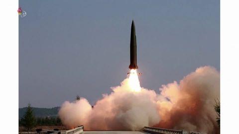 EMP-Bombe: 90 Prozent Tote – kann Kim Jong Un die Zombie-Apokalypse in den USA auslösen?