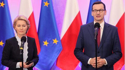 EU vs. Polen