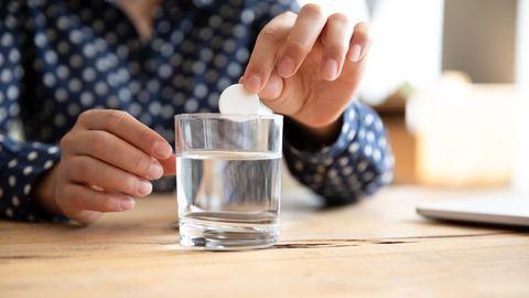 Was bringt Aspirin in der Vorsorge?