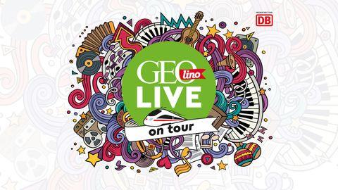 GEOLINO LIVE on tour