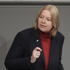 Bärbel Bas, SPD-Fraktionsvize – und die nächste Bundestagspräsidentin?