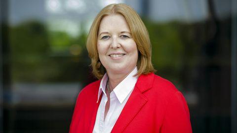 SPD-Politikerin Bärbel Bas