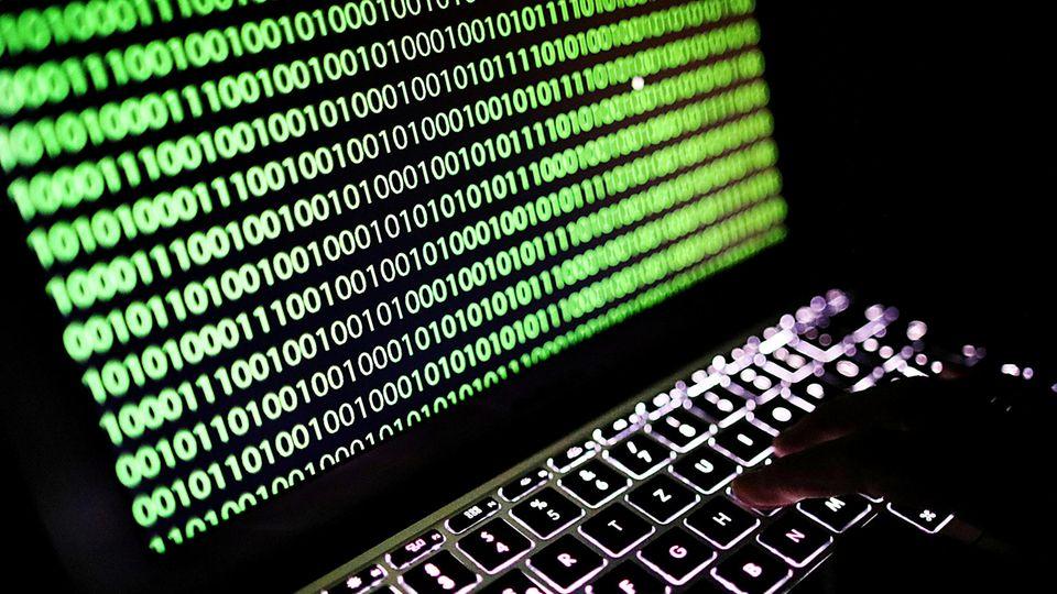 Cyberangriffe