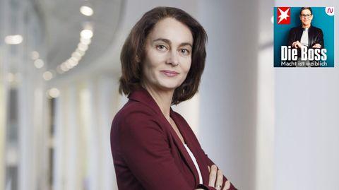 Katarina Barley, Vizepräsidentin des EU-Parlaments