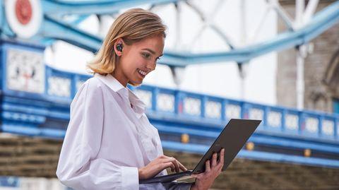 Auch kabellose Kopfhörer wie die Samsung Galaxy Buds Pro können heute gut klingen