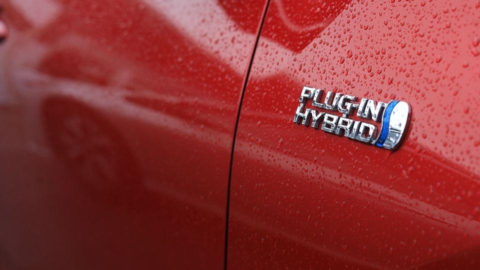 Toyota Elektro 2022