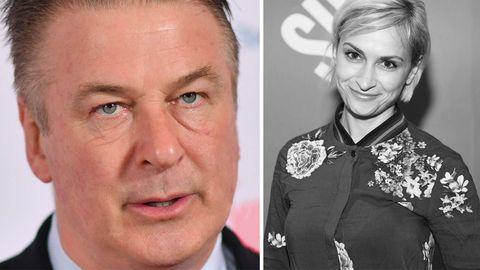 US-Schauspieler Alec Baldwin tötet Kamerafrau Halyna Hutchins bei Dreharbeiten mit Schusswaffe