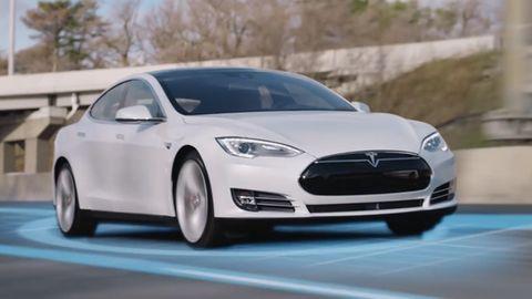 Tesla: Gewinn um 389 Prozent gestiegen – Automobilhersteller weiter auf Rekordspur
