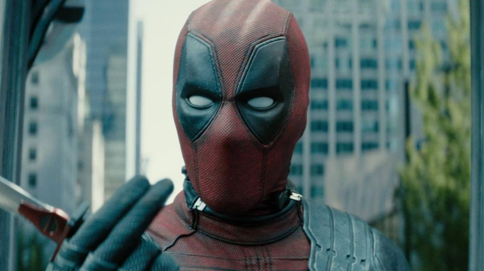 "Bei den Dreharbeiten zu ""Deadpool 2"" kam eine Stuntfrau ums Leben."