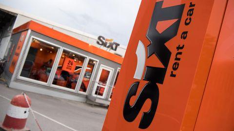 """Sixt-Kunden können den Fahrdienst """"Ride"""" nun mit einem Elektro- oder Hybridauto buchen (Symbolfoto)"""
