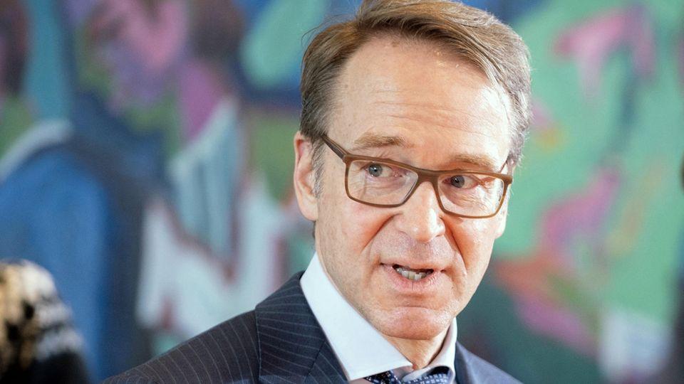 War mit seiner Haltung im Rat der Europäischen Zentralbank meist in der Minderheit