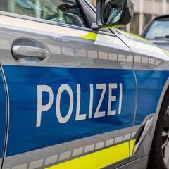 Ein Mädchen wurde in München tot aufgefunden. Die Polizei fahndet nach einem Tatverdächtigen
