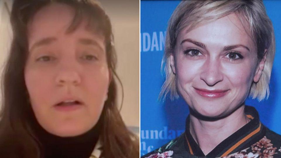 Nach Alec Baldwins Todesschuss: Freundin von Kamerafrau Halyna Hutchins erhebt schwere Vorwürfe