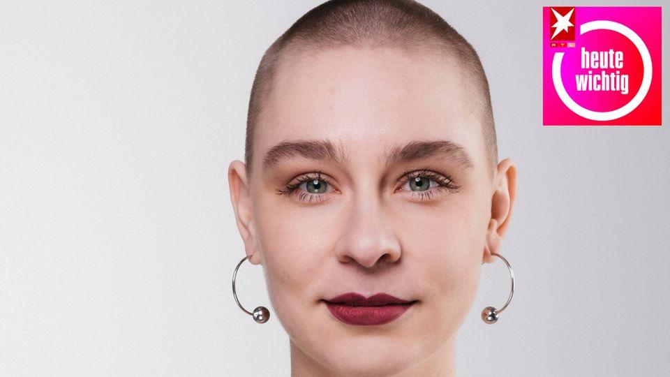 Sterbebegleiterin Johanna Klug