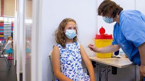 Impfung Kinder