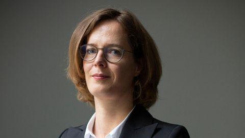 Kerstin Bernoth ist stellvertretende Leiterin der Abteilung Makroökonomie am Deutschen Institut für Wirtschaftsforschung