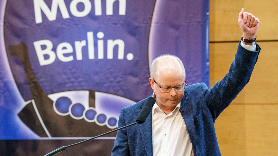 Stefan Seidler
