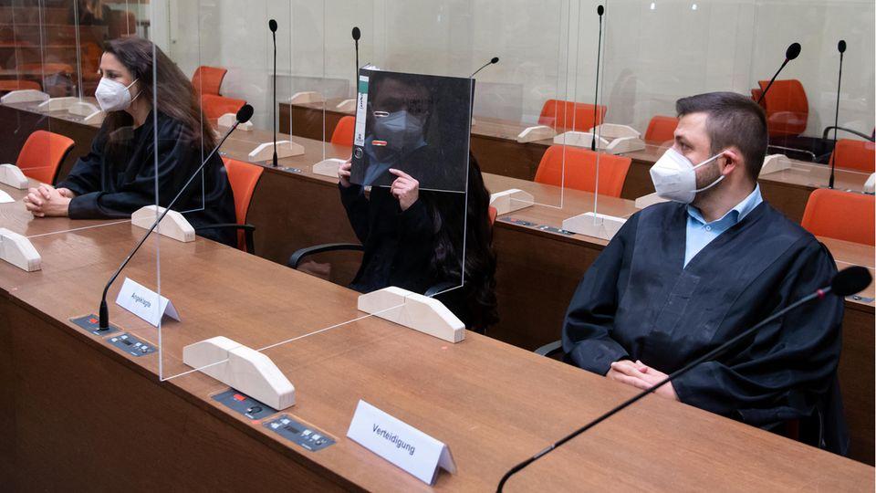 ISIS-Urteil: Warum der Urteilsspruch historisch ist
