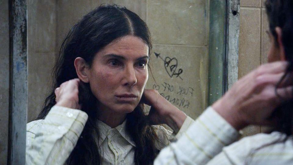 Netflix-Trailer: Sandra Bullock in The Unforgivable