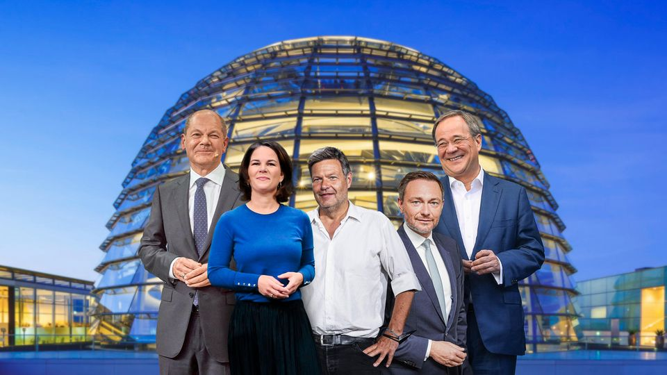 Nach-Wahl-Check aus Berlin