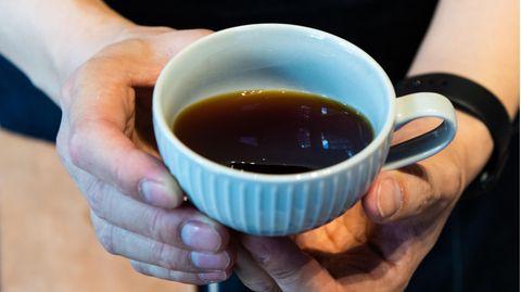 Ein heißes Getränk gehört für viele zum Start in den Tag.