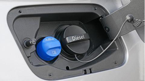 Diesel-Fahrer könnten Engpässe bei der Adblue-Versorgung erleben (Symbolfoto)