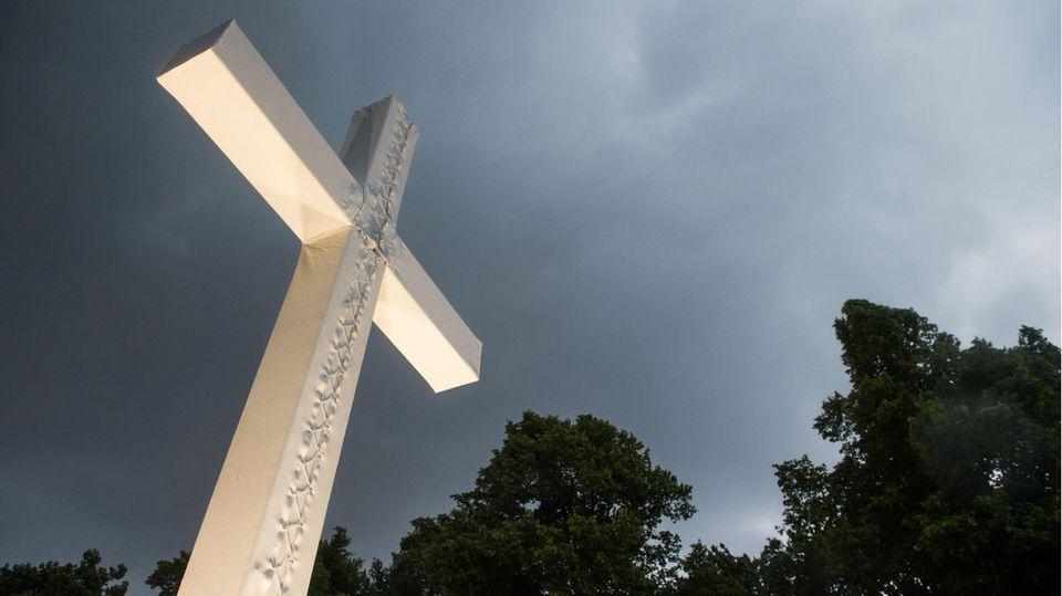 Missbrauch evangelische Kirche