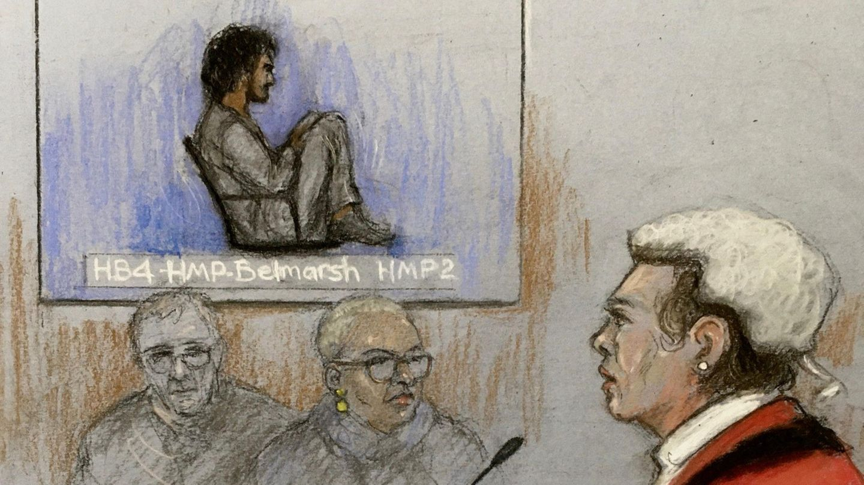"Horror-Tat in London: ""Teufelspakt""-Mord an Schwestern: Satanist muss lebenslang ins Gefängnis"