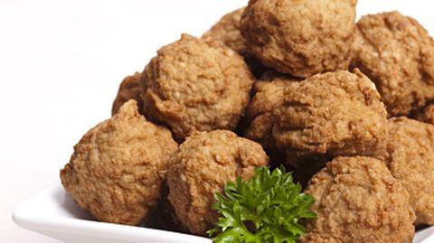 In tiefgekühlten Fleischklößchen wurden erhöhte Listerien-Werte gemessen