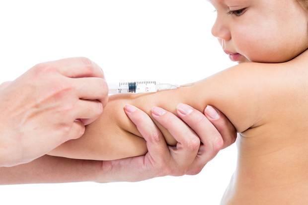 Immer mehr Amerikaner lassen ihre Kinder nicht gegen Masern impfen. Daher ist die Krankheit in den Staaten nun ausgebrochen.