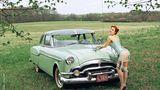 """Girls & Legendary US-Cars 2014""  Carlos Kellá (Herausgeber, Fotograf), Darius Klapp (Street Magazine)  56 Seiten, SWAY Books"