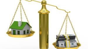Ein Rechtsstreit kann für Wohnungsbesitzer schnell teuer werden